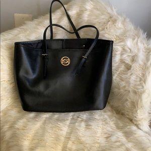 Black bag/purse from BEBE